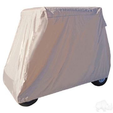 Club Car, Storage Cover, Heavy Duty, Universal